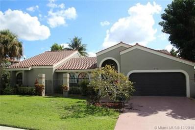 133 Elysium Dr, Royal Palm Beach, FL 33411 - MLS#: A10568469