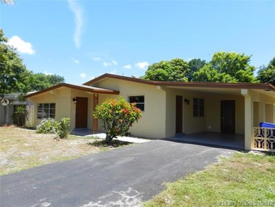 7680 NW 15th Ct, Pembroke Pines, FL 33024 - MLS#: A10568498