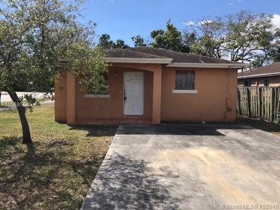 10202 SW 173rd St, Miami, FL 33157 - MLS#: A10568508