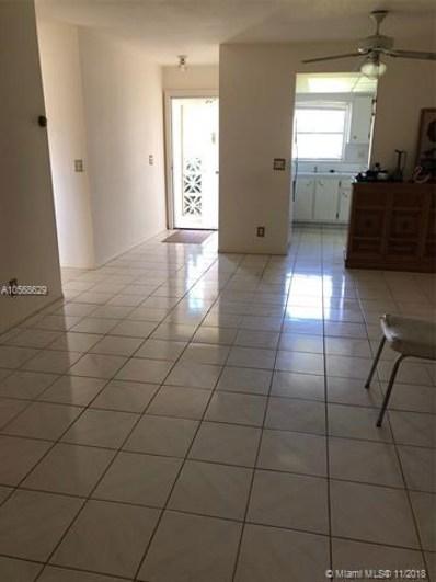 5263 Cresthaven Blvd UNIT J, West Palm Beach, FL 33415 - #: A10568629