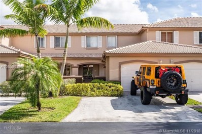 7371 SW 162 Pl UNIT 0, Miami, FL 33193 - MLS#: A10568636