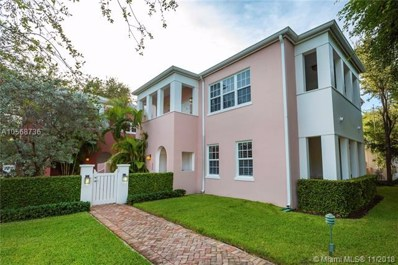 500 Loretto Ave UNIT 29, Coral Gables, FL 33146 - MLS#: A10568736