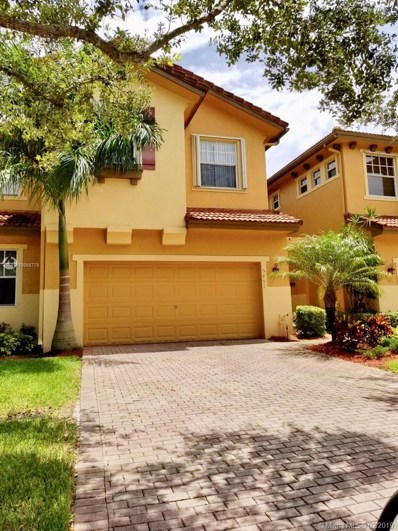5751 NW 119th Ter UNIT 5751, Coral Springs, FL 33076 - MLS#: A10568778