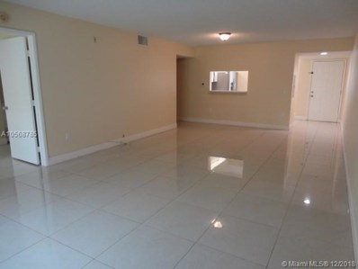 800 SW 137th Ave UNIT 207-G, Pembroke Pines, FL 33027 - MLS#: A10568785