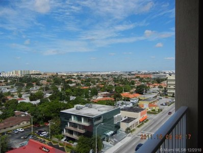 117 NW 42nd Ave UNIT 1208, Miami, FL 33126 - MLS#: A10568859