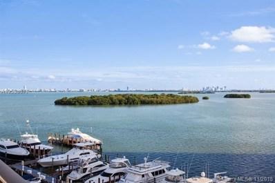 770 NE 69 Street UNIT 8B, Miami, FL 33138 - MLS#: A10568877