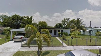 16220 NW 19th Ave, Miami Gardens, FL 33054 - MLS#: A10568888