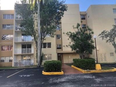 6950 Miami Gardens Dr UNIT 2-410, Hialeah, FL 33015 - #: A10568890