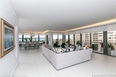 3 Grove Isle Dr # C502, Miami, FL 33133 - #: A10568913