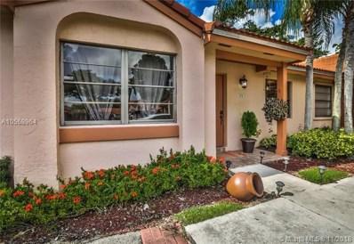 17274 NW 60th Ct, Hialeah, FL 33015 - MLS#: A10568964