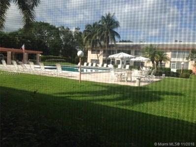 1207 Bahama Bend UNIT C!, Coconut Creek, FL 33066 - #: A10569001
