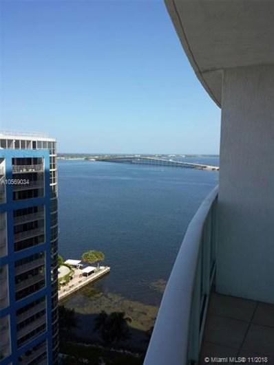 2101 Brickell Av UNIT 1602, Miami, FL 33129 - MLS#: A10569034