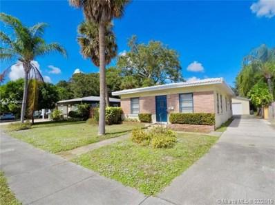 917 SW 20th St, Fort Lauderdale, FL 33315 - MLS#: A10569051