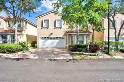 1131 Scarlet Oak St, Hollywood, FL 33019 - MLS#: A10569072