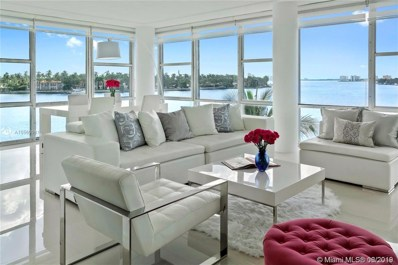 900 Bay Dr UNIT 327, Miami Beach, FL 33141 - #: A10569081