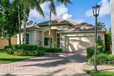 135 Vintageisle Ln, Palm Beach Gardens, FL 33418 - MLS#: A10569084