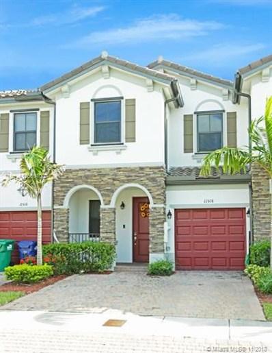 11518 SW 254 Street UNIT 11518, Miami, FL 33032 - MLS#: A10569100