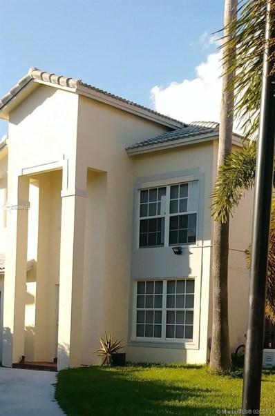 15111 SW 141st Ln, Miami, FL 33196 - MLS#: A10569122