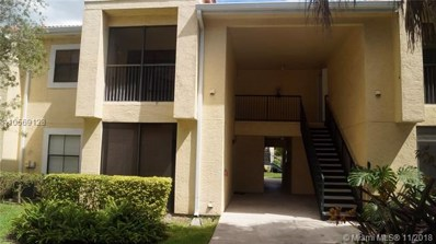 10370 SW 150th Ct UNIT 9206, Miami, FL 33196 - MLS#: A10569128