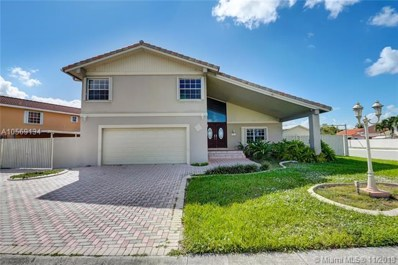1812 SW 124th Pl, Miami, FL 33175 - MLS#: A10569134