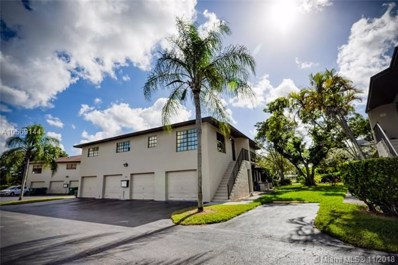 13914 SW 46 Terrace UNIT 454, Miami, FL 33175 - MLS#: A10569144