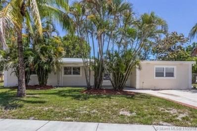 1188 Arizona Ave, Fort Lauderdale, FL 33312 - MLS#: A10569195