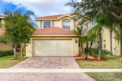 11479 Sage Meadow Ter, Royal Palm Beach, FL 33411 - #: A10569209