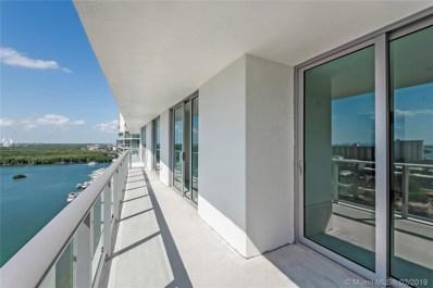 300 Sunny Isles Blvd UNIT 1706, Sunny Isles Beach, FL 33160 - MLS#: A10569210