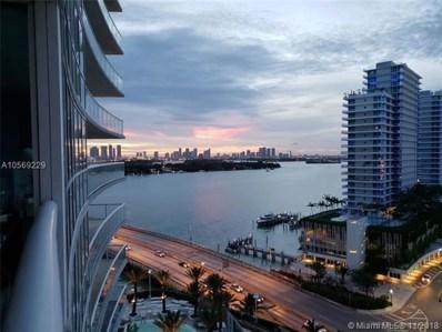 450 Alton Rd UNIT 1404, Miami Beach, FL 33139 - #: A10569229