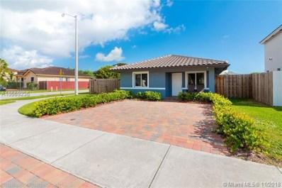22481 SW 109th Ct, Miami, FL 33170 - MLS#: A10569236