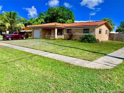 1901 N 42nd Ave, Hollywood, FL 33021 - MLS#: A10569258