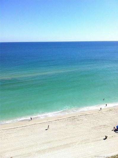 18201 Collins Ave UNIT 3709, Sunny Isles Beach, FL 33160 - MLS#: A10569289