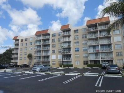 13120 SW 92nd Ave UNIT B-104, Miami, FL 33176 - MLS#: A10569307