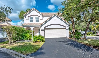 3756 Wilderness Way, Coral Springs, FL 33065 - #: A10569332