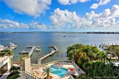 1581 Brickell Ave UNIT 503, Miami, FL 33129 - #: A10569337