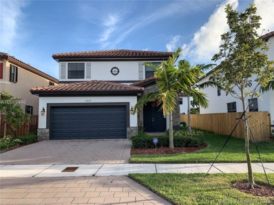 11712 SW 253rd St, Homestead, FL 33032 - #: A10569346