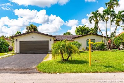 7504 NW 40th Pl, Coral Springs, FL 33065 - MLS#: A10569366