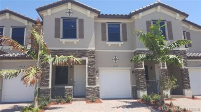 11453 SW 252nd Ter UNIT 11453, Homestead, FL 33032 - #: A10569453