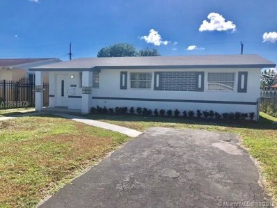 2324 NW 172nd Ter, Miami Gardens, FL 33056 - MLS#: A10569478