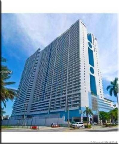 1717 N Bayshore Drive UNIT 2954, Miami, FL 33132 - MLS#: A10569506