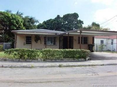 288 Nw 47 St, Miami, FL 33127 - MLS#: A10569507