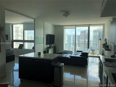 90 SW 3rd St UNIT 3903, Miami, FL 33130 - MLS#: A10569520