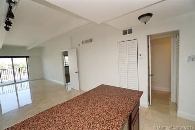 1000 Michigan Ave UNIT 703, Miami Beach, FL 33139 - MLS#: A10569526