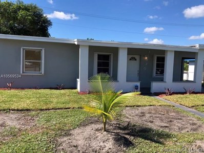 16130 NW 21st Ave, Miami Gardens, FL 33054 - MLS#: A10569534