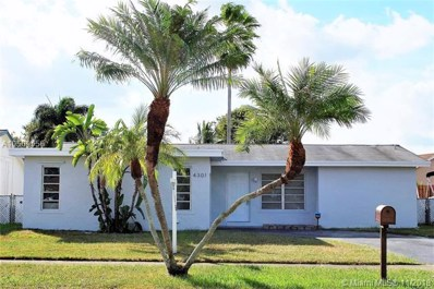 4301 NW 117th Ave, Sunrise, FL 33323 - MLS#: A10569556