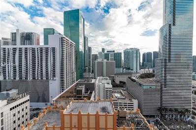 151 SE 1st St UNIT 2105, Miami, FL 33131 - MLS#: A10569562