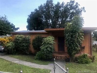 2246 NW 100th St, Miami, FL 33147 - MLS#: A10569593
