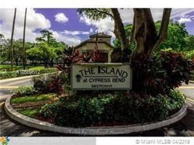 2215 Cypress Island Dr UNIT 606, Pompano Beach, FL 33069 - #: A10569612