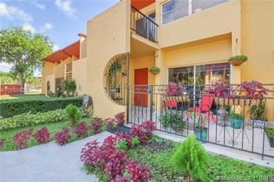 13765 SW 84th St UNIT D, Miami, FL 33183 - #: A10569621