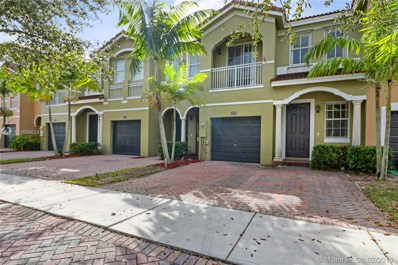 2470 SE 15th Ct UNIT 2470, Homestead, FL 33035 - MLS#: A10569624